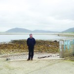 'Essential' safety advice on tidal movements to be installed in Clonmany