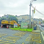 New Moville footbridge will be finished by Christmas