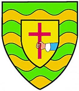 Donegal-Crest