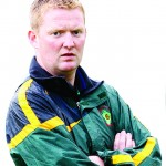 William O'Connor lands Ulster Interprovincial Job