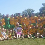 Donegal Boston win Junior A Football Championship