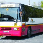 Missing Bus Eireann tickets 'not an issue' in Inishowen