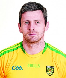 Donegal Football Squad Portraits 2014