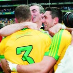'It was all about belief' – McGuinness