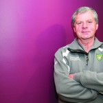 'The journey is not quite over yet' – McMenamin