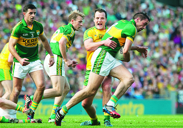 Page 70 - Donegal v Kerry (Senior Final) 22