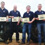 Moville tractor builders eye All-Ireland title