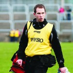 Dermot Simpson (Donegal Physio)