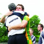 If it wasn't for Jim I wouldn't have an All Ireland medal, it's as simple as that – Bradley