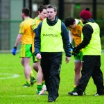 Donegal almost back to full strength ahead of league opener