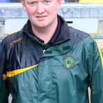 O'Connor named first team coach at Finn Harps