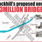 At last! €3million for Cockhill Bridge
