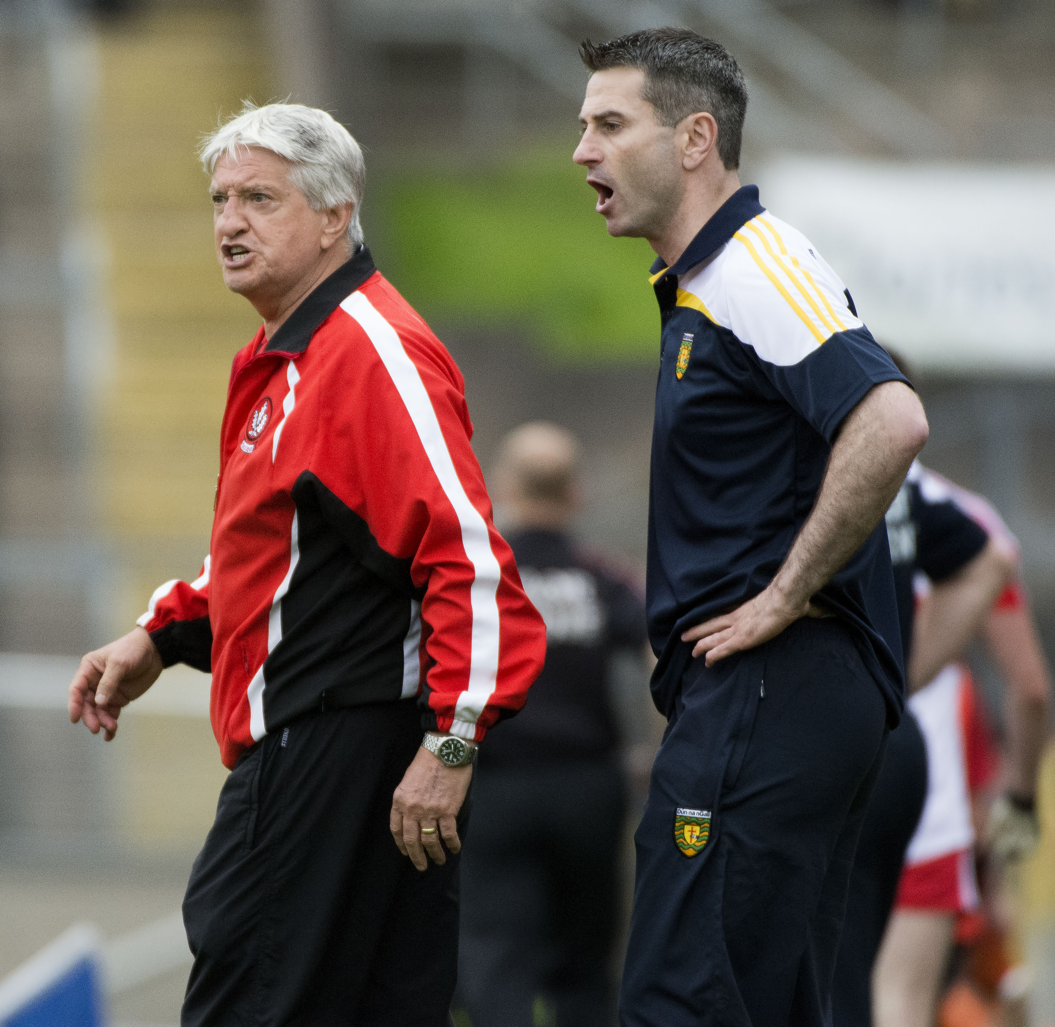 Donegal v Derry reviewed in latest podcast