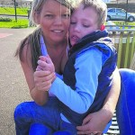 'Receiving care in Inishowen for AJ has been a godsend'