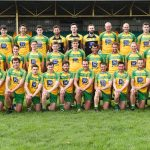 Donegal team v Fermanagh