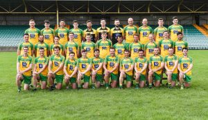 Donegal Team Photo-2