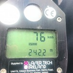 Inishowen speeders clocked on National Slow Down Day