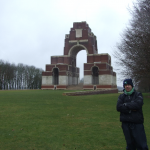 The Somme – 100 years on
