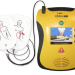 Calls for defibrillator register