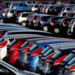 Increase in Donegal car sales