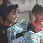 Help spread 'boxes of joy'