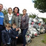Dumped Bridgend clothes on way to Syria