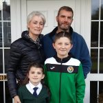 Buncrana boy makes miraculous recovery