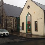 Concerns over staff-less Buncrana library plan