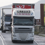 Trucks face border costs of €20-€80 per crossing