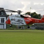 Local person airlifted for lung transplant in Dublin