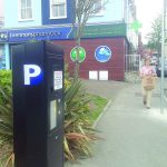 PARKING FINES EARN COUNCIL €18,000