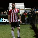 Shock at death of 'inspirational' Derry City captain