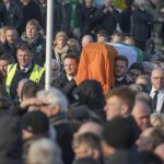 Martin McGuinness laid to rest in Derry