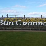 Valuable lights stolen from popular Buncrana sign