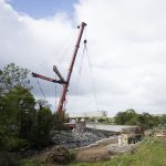 Major developments at new Cockhill bridge