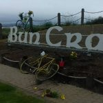 Vandals wreak havoc in Buncrana over weekend