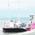 Third time lucky for Foyle Ferry?
