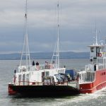 Foyle ferry service to resume in July