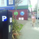 Council collected almost €100k in Buncrana parking charges last year