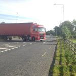 Council in speed u-turn at Quigley's Point junction