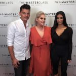 Carn woman rubs shoulders with Kim Kardashian in New York