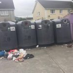 Residents up in arms over illegal dumping