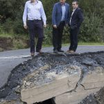 Road repair bill to top €10m
