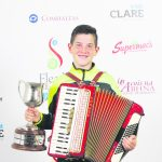 Musicians head to Ennis for the All Ireland Fleadh