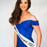 Lauren 'nervous and excited' for Miss Ireland final this Friday