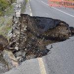 €15.3m to fix damaged roads