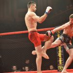 Moville supports promising mixed martial artist