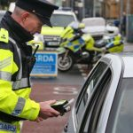 Don't drink or take drugs and drive – Supt