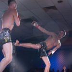 Muff mixed martial artist prepares for next title fight