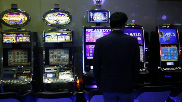 Councillors vote to legalise gaming in Inishowen